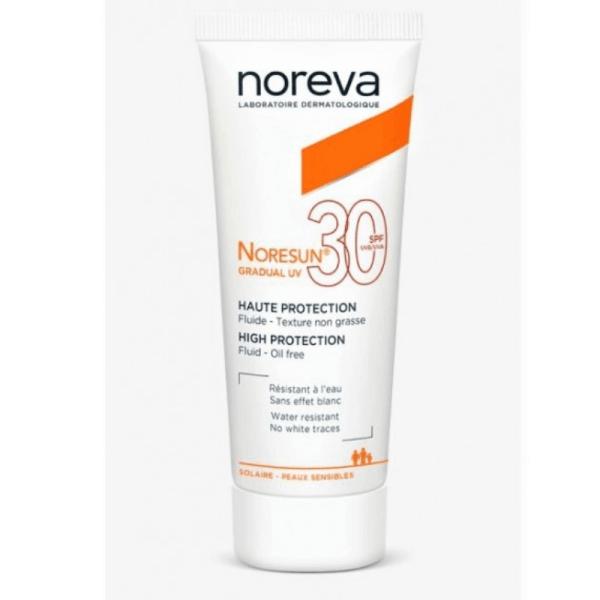 Noreva Noresun Gradual UV SPF30