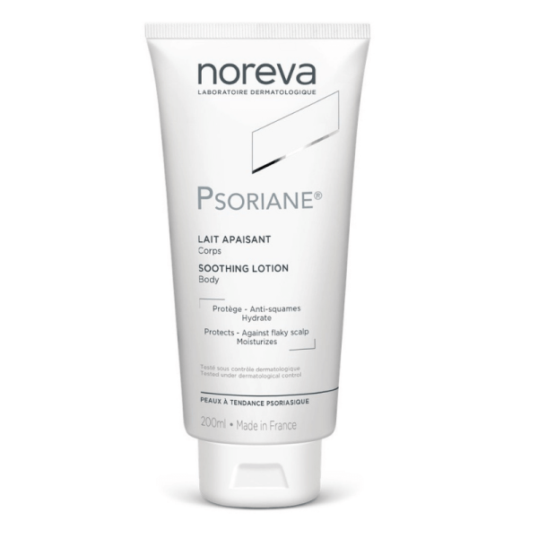 Noreva Psoriane Soothing Lotion 200ml