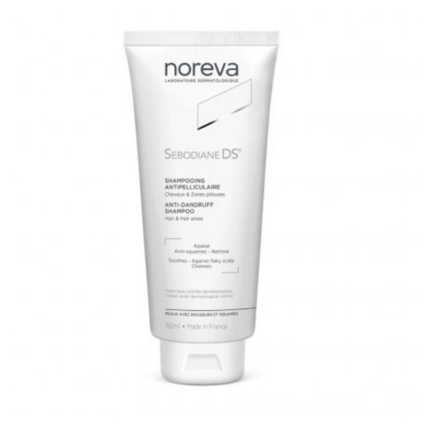 Noreva Sebodiane DS Anti-Dandruff Shampoo 150ml