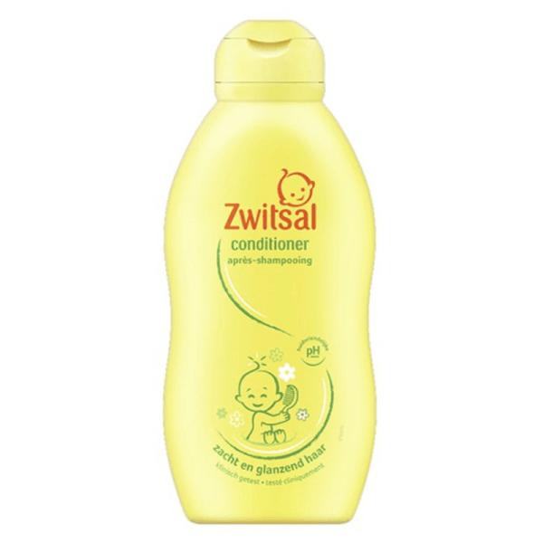 Zwitsal Conditioner 200ml