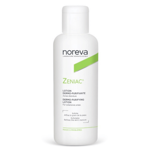Noreva Zeniac Dermo-Purifying Lotion 125ml
