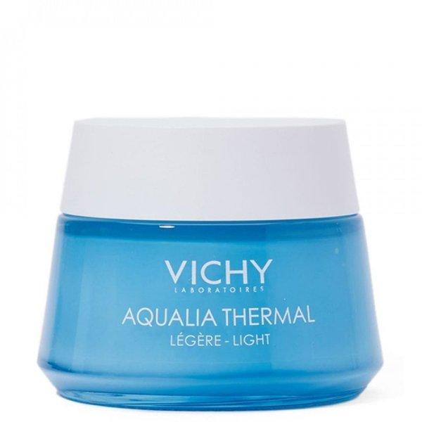 Aqualia Thermal Rehydrating Light Cream