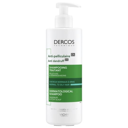 Vichy Dercos Anti-Dandruff DS Shampoo