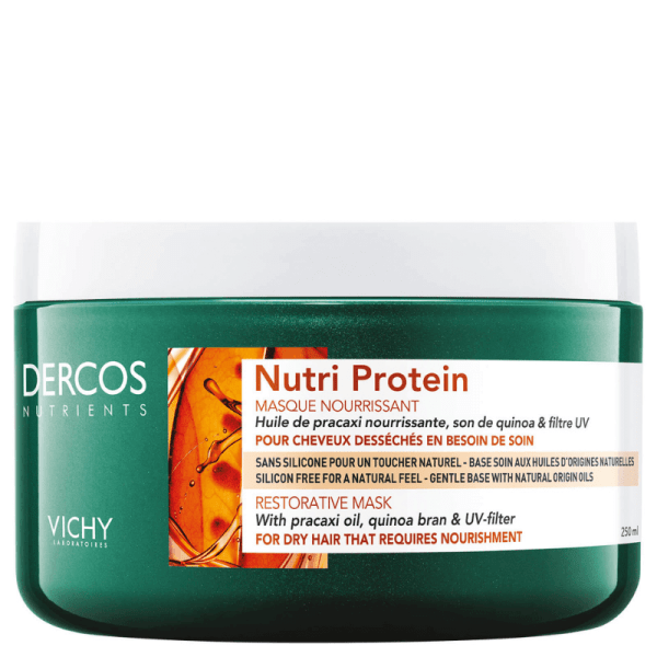 Dercos Nutri Protein Restorative Mask