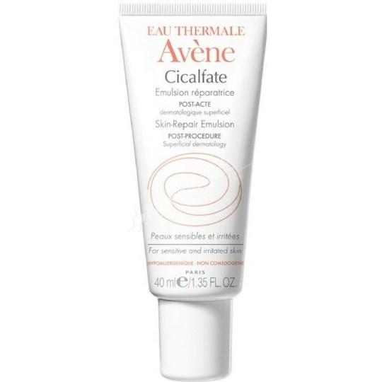 Cicalfate Post-Act Repairing Emulsion