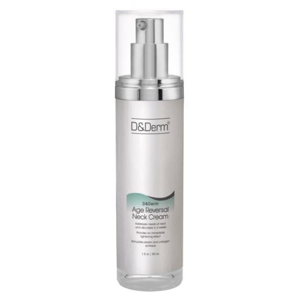 D&Derm Age Reversal Neck Cream 50ml