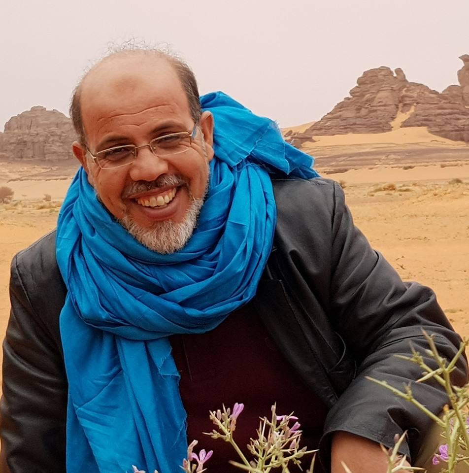 Attout Abdelouahab, un nutritionniste averti