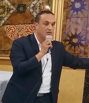 Mehdi Chehili, stratégie «les accords et le partenariat de plus en plus utilisés'