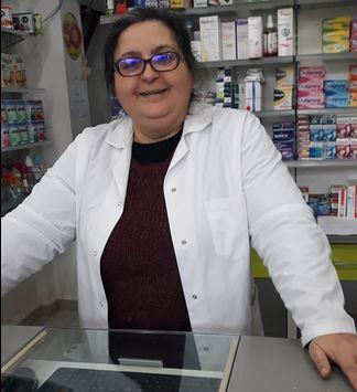 Portrait d'actionnaire, Amel Moulai «nous devons être rémunérés pour chaque acte pharmaceutique»