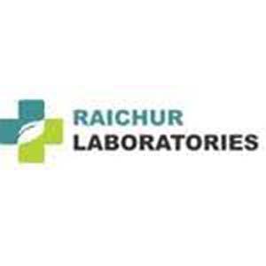 Raichur Laboratories Walk-In 22nd Nov 2020 for  B.Sc,M.Sc,B.Pharm,M.Pharm,B.Tech,M.tech,B.com,M.com,BA - Pharma Job Alert