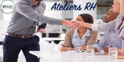 Atelier RH