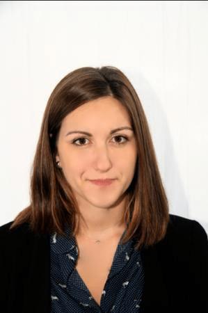 GUILLAUME Julie – Master 2 Conception de Production des Produits de Santé
