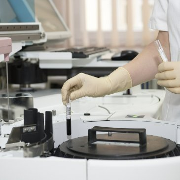 Quelle place pour la recherche dans l'industrie pharmaceutique?