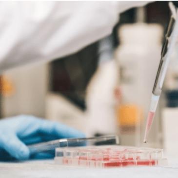 Biothérapies et traitements sur-mesure: et si la médecine de demain avait déjà commencée?