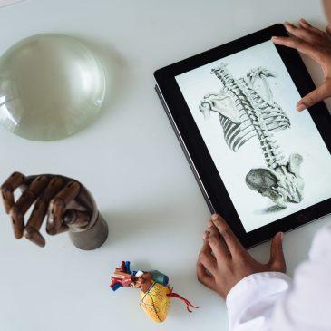 L'impression 3D au service de la santé