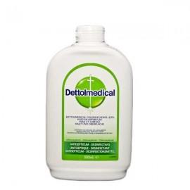 Dettolmedical chloroxylenol sol 500ml 48mg/ g