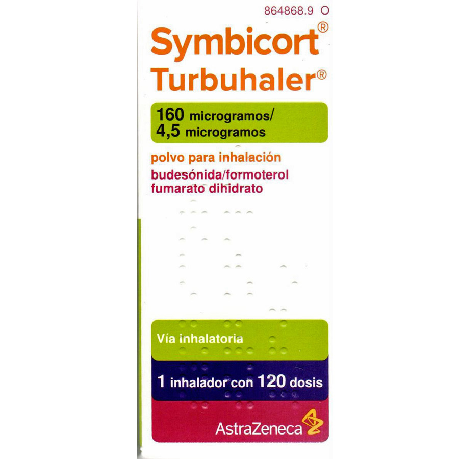 Symbicort High Blood Pressure Side Effects - high blood ...