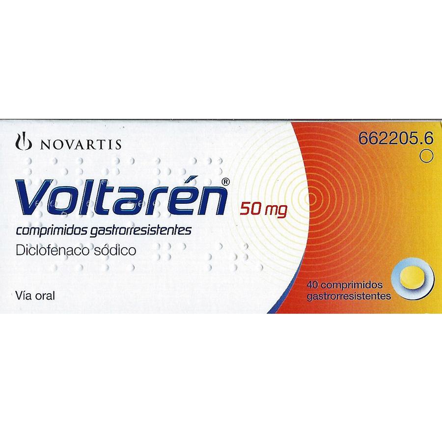 pharmaonline.tv - Voltaren 50mg pain pills