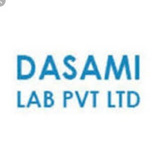 Dasami lab Walk In on 30th Jan 2021 for Production,AQA ,QC,Engineering