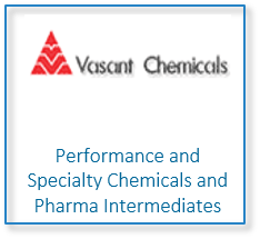 Freshers & Experienced openings in Production ,QC At Vasant Chemicals