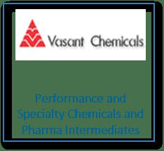 Vasant Chemicals Recruitment for Sr. Engineer / Sr. Chemist (Pilot Plant)