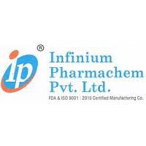 Infinium Pharmachem Hiring M.Pharma,M.sc for Quality Assurance (QA) Executive