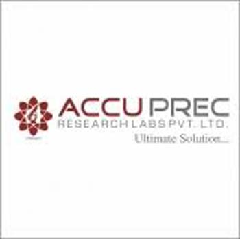 Telephonic/Virtual Interview At Accuprec Research labs
