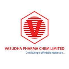 Senior Production Executive Walk-in On 13th March 2021 At Vasudha Pharma Chem. Ltd