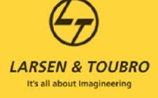 Larsen & Toubro Looking For Accounts Executive/Accountant