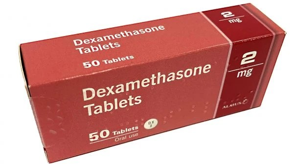 Alliance and Boots donate dexamethasone to NHS