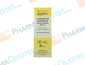 Clindamycin Phosphate Coupon - Discounts up to 81% ...