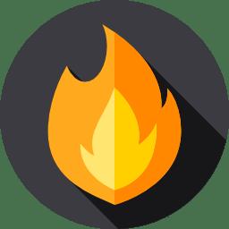 Identifying the burn levels