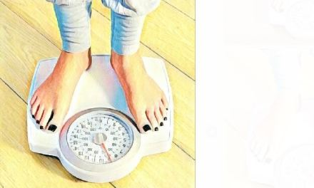 10 causes of sudden weight gain