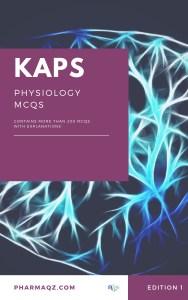 KAPS PHYSIOLOGY