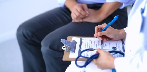Εξετάσεις για στυτική δυσλειτουργία | ΦΑΡΜΑΣΕΡΒ - ΛΙΛΛΥ