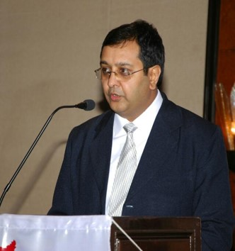 Harish K Jain