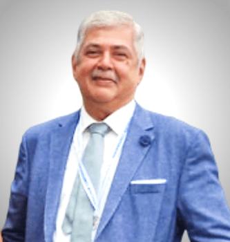 Dr. Vijay Shastri