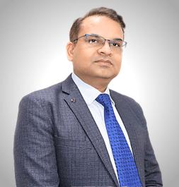 Dr. V K Sharma