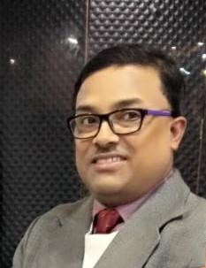 Arindam Mazumdar