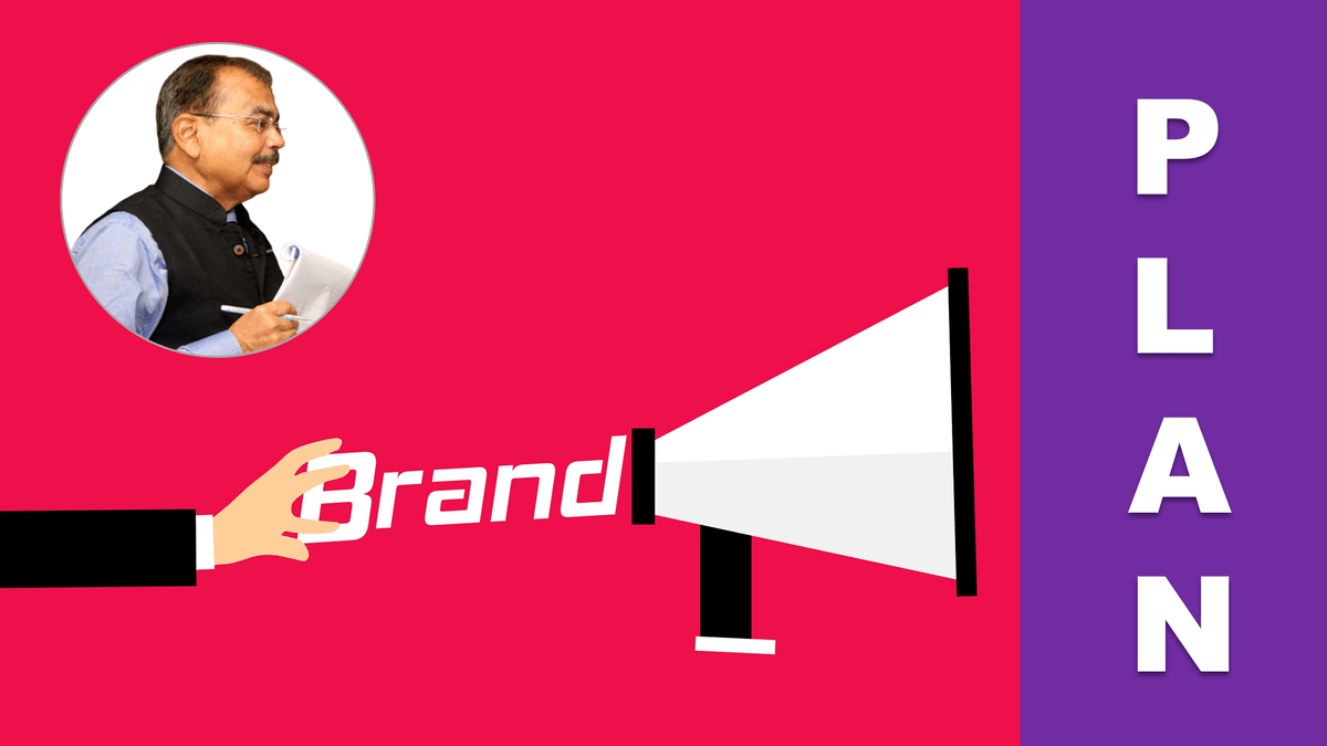 Crafting A Brand Plan (with case studies)