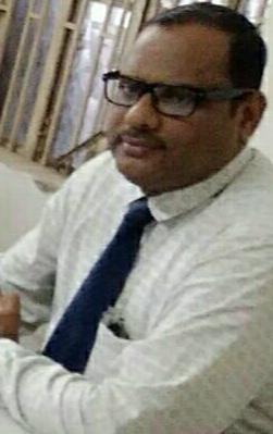 P C Joshira