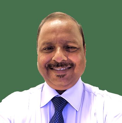 Author: Pankaj Srivastava