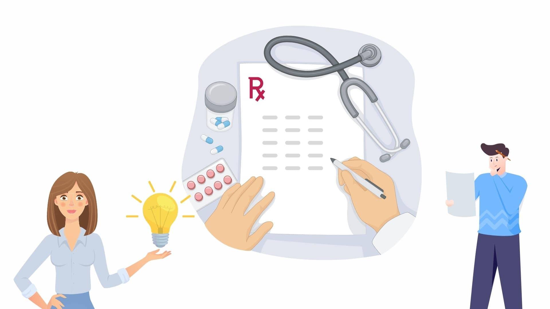 Prescription Data Analysis