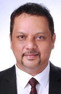 Dr. Anil K Bhat