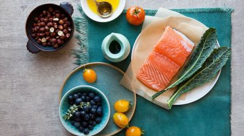 Mediterranean Diet3