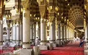 Masjid Nabawi3