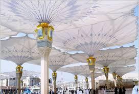 Masjid Nabawi7