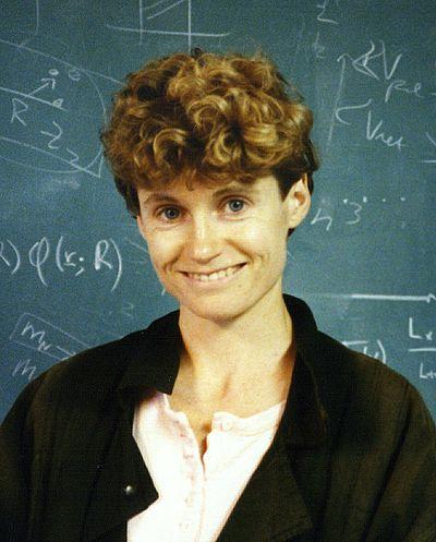 Rebecca Elson