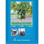 C.K Kokate - Pharmacognosy