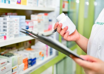 What are functions of hospital pharmacy